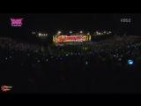 170815 Music Bankin Singapore Red Velvet &amp Various Artists