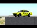 Gavril Grand Marshal - Taxi Drift