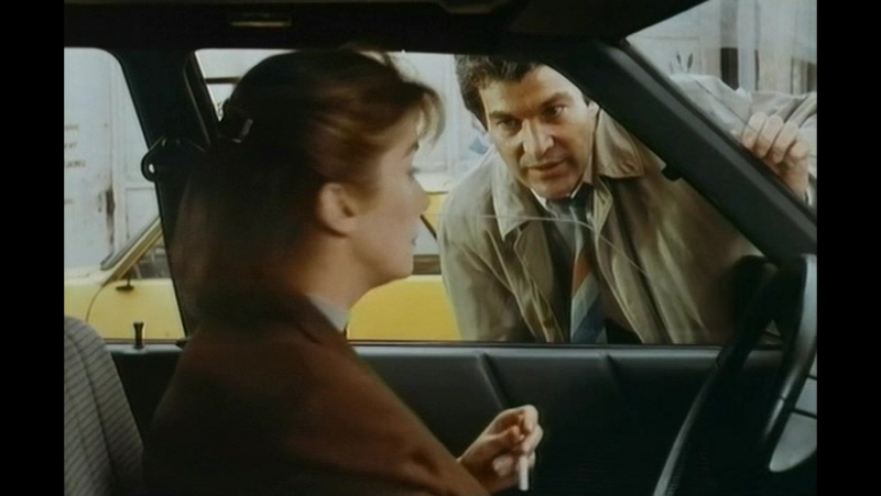 Радиочастота убийства.1988.