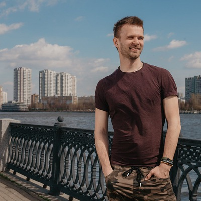 Юрий Кабанцев