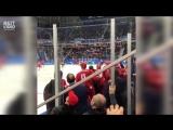 Золотой гол. Сборная РОССИИ по Хоккею - Чемпион Олимпийских Игр - 2018