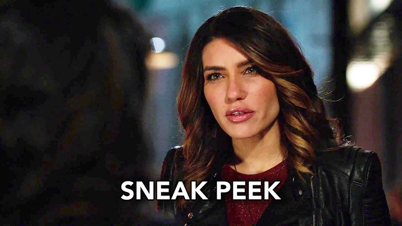 Arrow 6x16 Sneak Peek