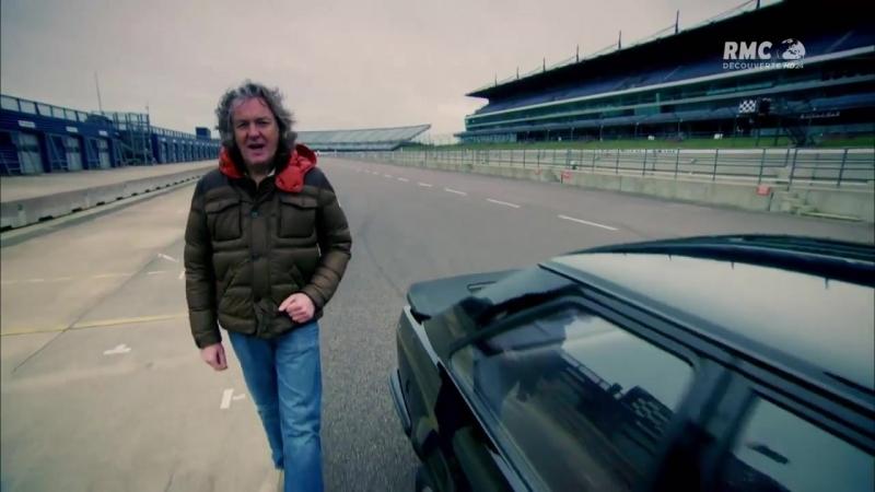 Les voitures qui ont marque lhistoire episode 3