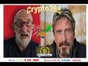 Clif High and John McAfee drop Bitcoin Price Predictions that may shock you (Webbot Bitcoin, Monero)