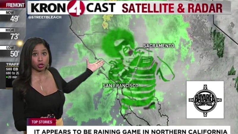 Mac Dre ft. Ferg - It's Rainin' Game [BayAreaCompass]