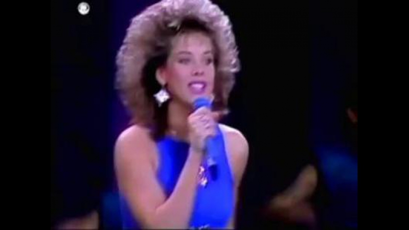 C.C. Catch - I Can Lose My Heart Tonight (1987)