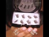 Новинка 2017 года! Magnet Lashes магнитные ресницы - красивые ресницы без наращивания