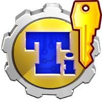 Установить  Titanium Backup PRO FULL