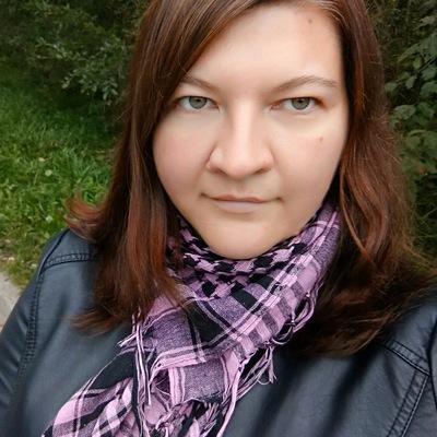 Оля Богданова