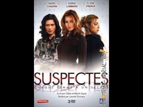 Опасные секреты/ 4 серия/детектив триллер/2007 Франция/
