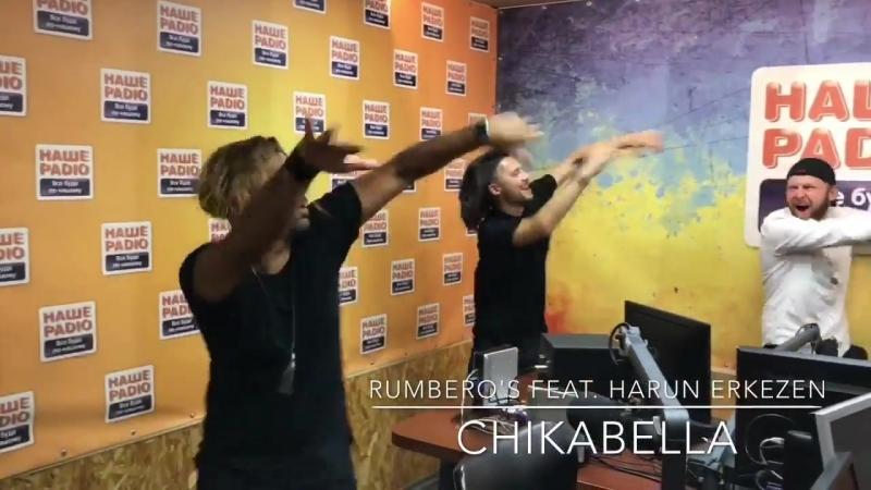 Rumberos feat. Harun Erkezen - CHIKABELLA Dance