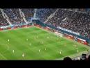 Россия 0 - 1 Испания - часть 2