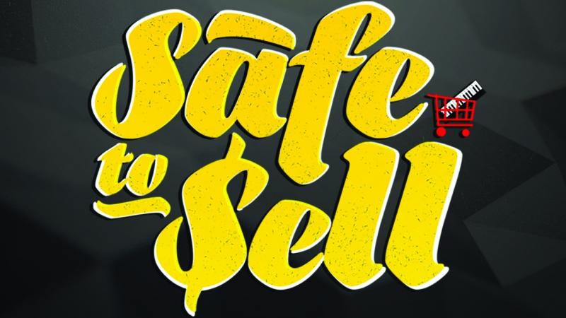 SafeToSell Life Железная логика цифровой рабочей станции ч2