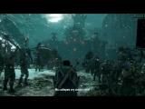 Middle-earth Shadow of War - Русский сюжетный трейлер игры