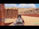 Combat new recoil