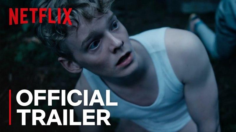 The Rain | Official Trailer [HD] | Netflix