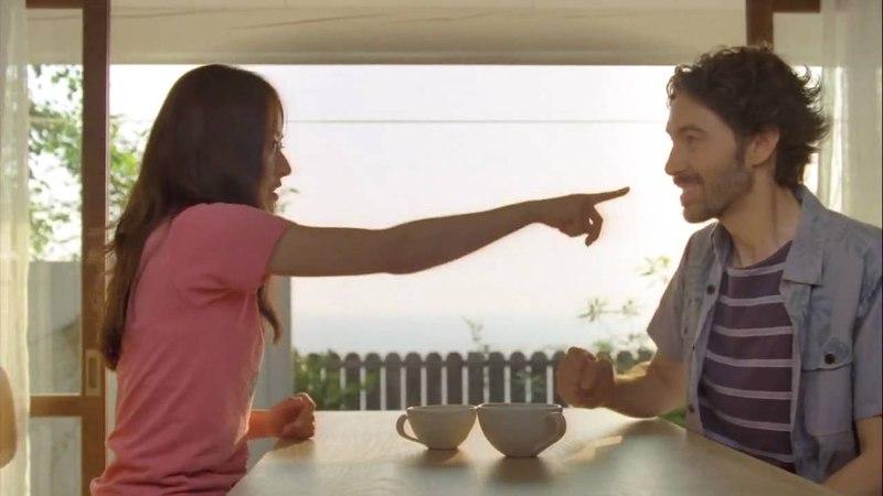 Мой жених - иностранец | My Darling Is A Foreigner | Daarin wa Gaikokujin
