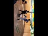 Дэниел готовится к съёмкам сериала «Медичи: Повелители Флоренции» в Риме, Италия | 23.08.17