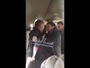 Защищавшийся сверлом от разгневанных пассажиров маршрутки дебошир попал на видео в Ростове