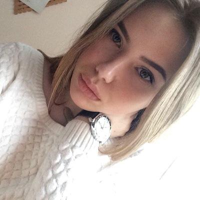 Ольга Дмитриева, Санкт-Петербург