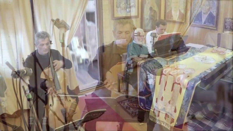 Л. Бетховен - Соната №2. Финал (rondo). Исп. Иоанн Богомил и Армен Антонян