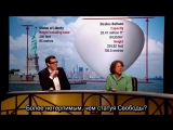 L Series Episode 14 Little and Large  XL (rus sub) (Phill Jupitus, Richard Osman, Lucy Porter)