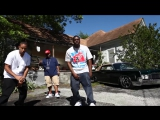 Big K.R.I.T., Ludacris, Bun B - Country Shit (Remix)