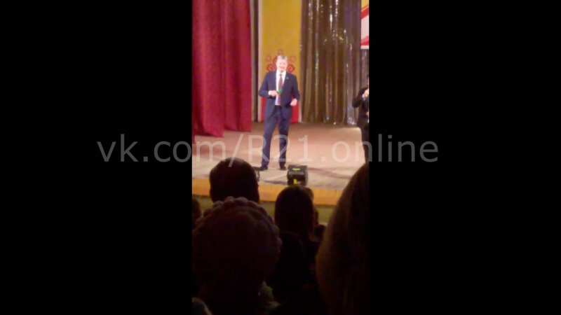Владимир Викторов (министр здравоохранения Чувашии) — Ах Юратупа Выляма Кирлĕ Мар