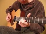 Nirvana - Smells like teen spirit-нирвана на гитаре+табы, уроки гитары