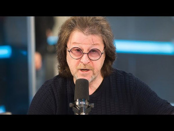 Радиомарафон 25 лет Авторадио. Александр Кутиков