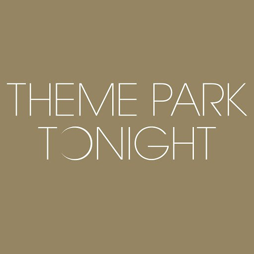 Theme Park альбом Tonight
