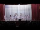 Танец Вальс цветов полный 3 4 и старшие классы