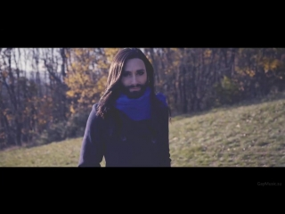 Conchita Wurst  Ina Regen - Heast as Net (Hubert Von Goisern Cover)