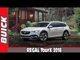 2018 BUICK REGAL TOURX  AUTO WORLD. RU