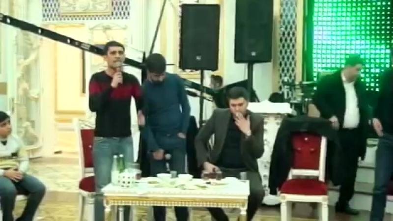 KƏNARDAKILARA DƏYMƏYİN (Resad, Orxan, Perviz, Ruslan, Balaeli və b.) Meyxana 201