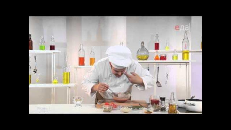 EdaHDTelevision • Три соуса к буженине