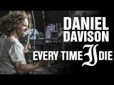 Zildjian Performance - Daniel Davison of Every Time I Die -