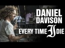 Zildjian Performance - Daniel Davison of Every Time I Die - Floater
