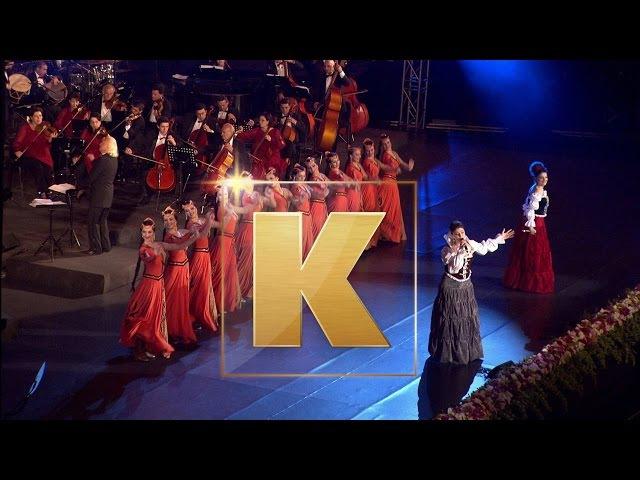 KOHAR - Menk Enk, Sarere Mer |ԳՈՀԱՐ - Մենք ենք, Սարերը մեր