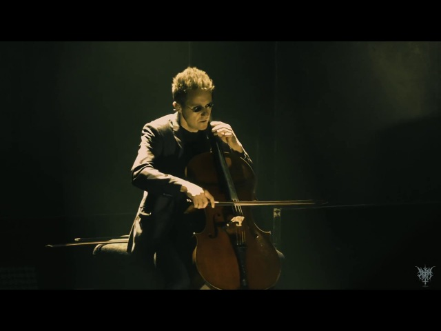 Apocalyptica (Metallica covers) Live @ Compensa hall, Vilnius, Lithuania, 2017.10.30