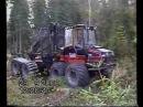 Gun Britt Erik Karlssons gård i Sjömo