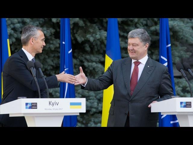 Росія роздратована. Україна досягла критеріїв НАТО | «Ранкова Свобода»