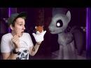 МОИ МАЛЕНЬКИЕ УЖАСНЫЕ ПОНИ ФНАФ ► Five Nights at Sheepys my little pony horror game