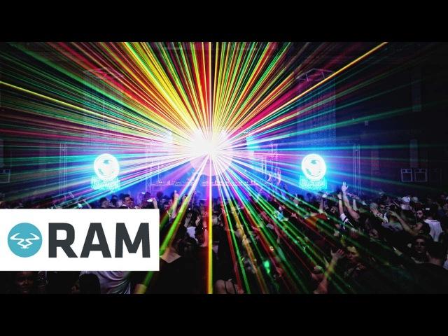 RAM - Kent Highlight Movie - ft Andy C, Wilkinson, Mampi Swift more