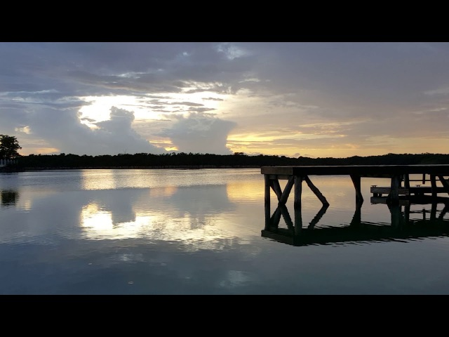 The Lake and I composed by Ernesto Cortazar