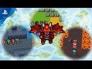 Dragon Sinker - Official Trailer   PS4, PSVITA