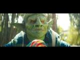 Nekrogoblikon - Dressed as Goblins OFFICIAL VIDEO