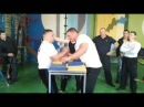 Армреслинг ДТЭК ЗуТЭС на Спартакиаде Доноблпроф 2013
