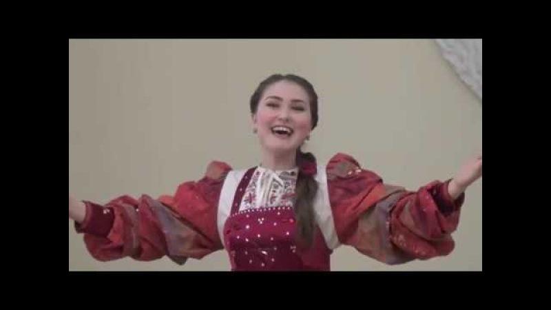 Земцова Кристина Веселуха