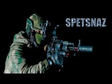 Russian Special Forces -